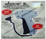 arrow packing